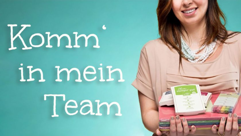 die-papiertante-komme-in-mein-team
