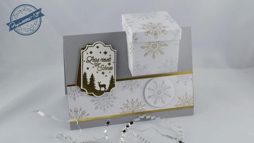 Box in a Card