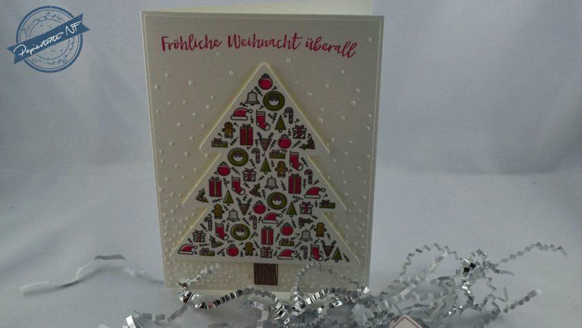 Kartenbuffet_Iconic Christmas_1