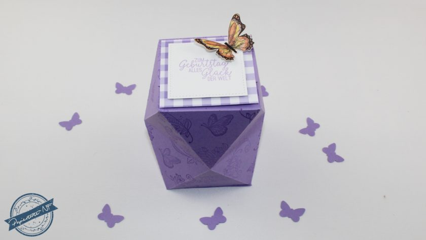 Facettenbox