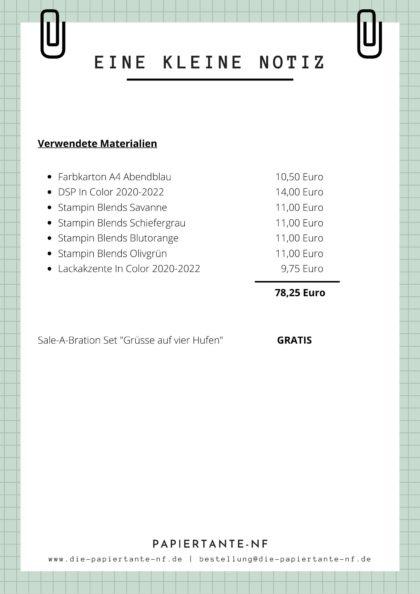 #1 Eselchen_Mat.-Liste