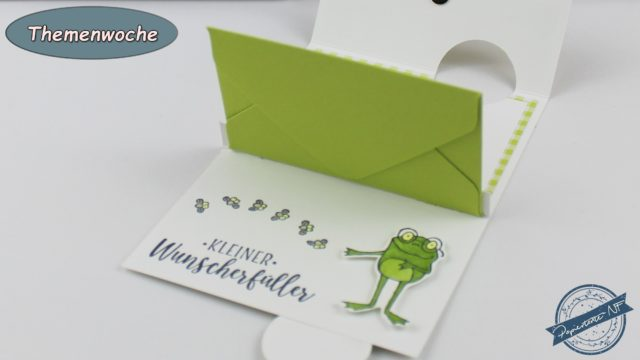 #1 Froschkönig