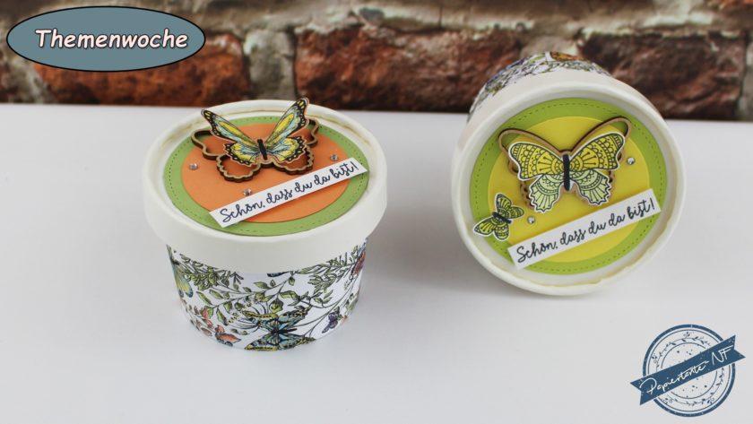 #4 Schmetterlingsvielfalt