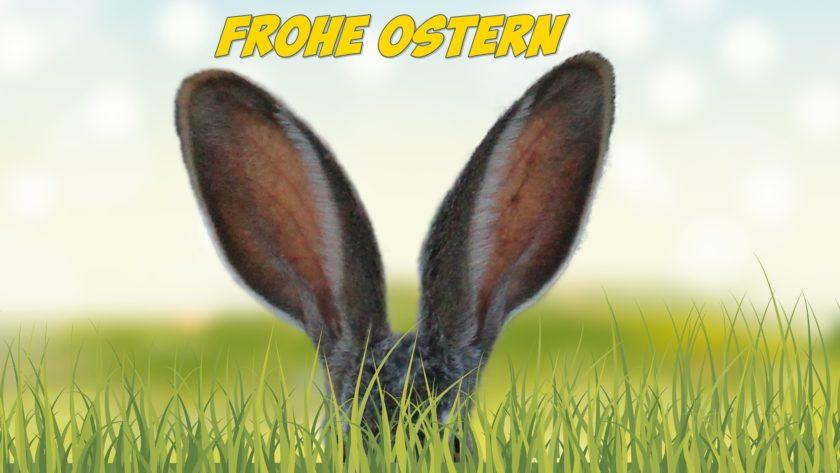 Ostern Titel
