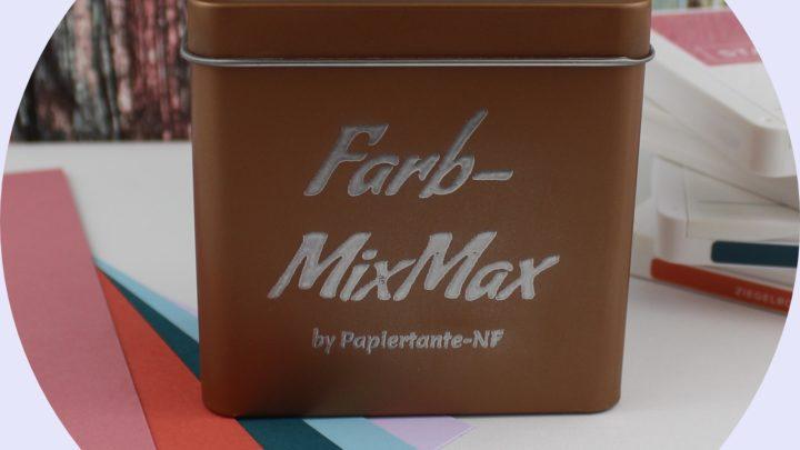 Farb-MixMax HP
