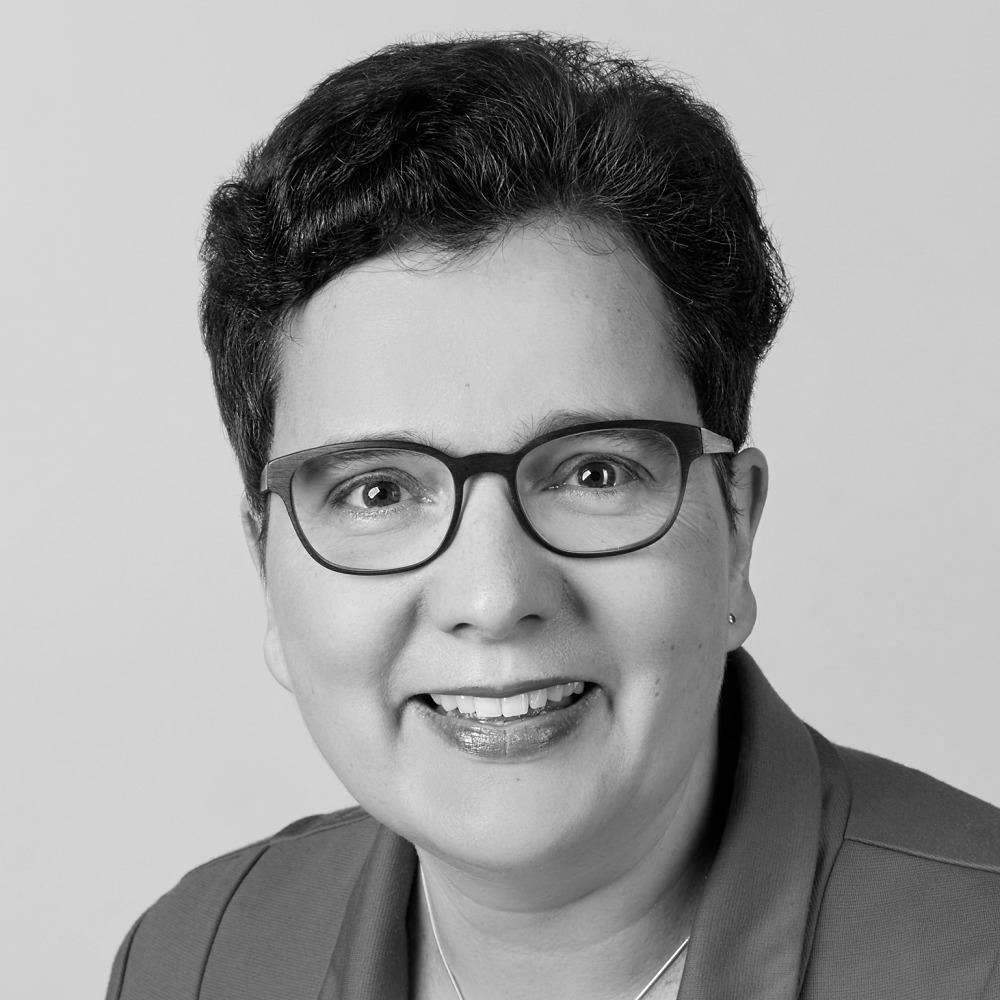 Ulla Knecht-Kubin