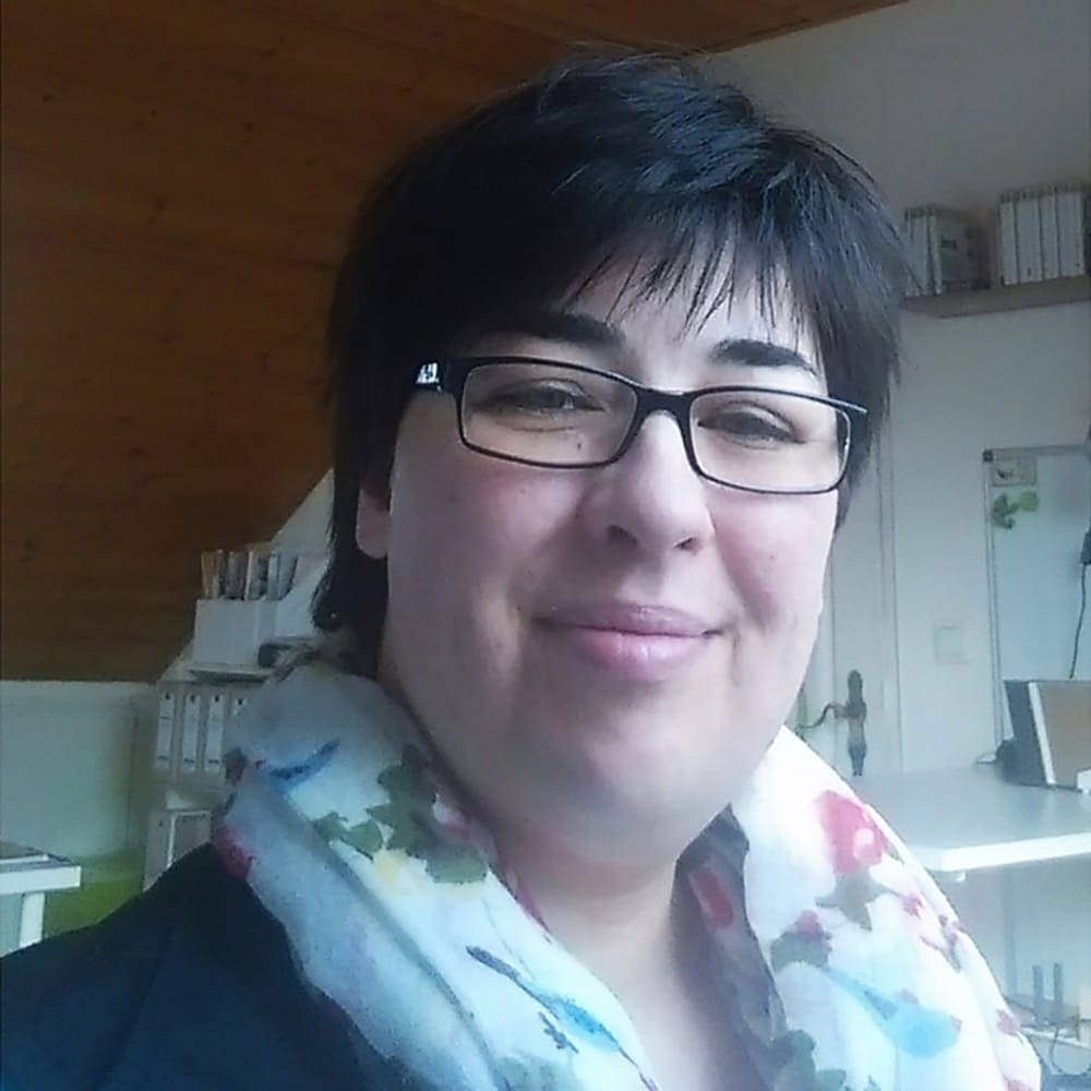Sonja Schulte